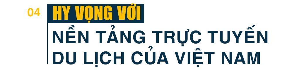 """Chủ tịch TAB Trần Trọng Kiên chia sẻ điều ấm áp và tích cực nhất của ngành du lịch Việt Nam """"năm Covid"""" - Ảnh 11."""