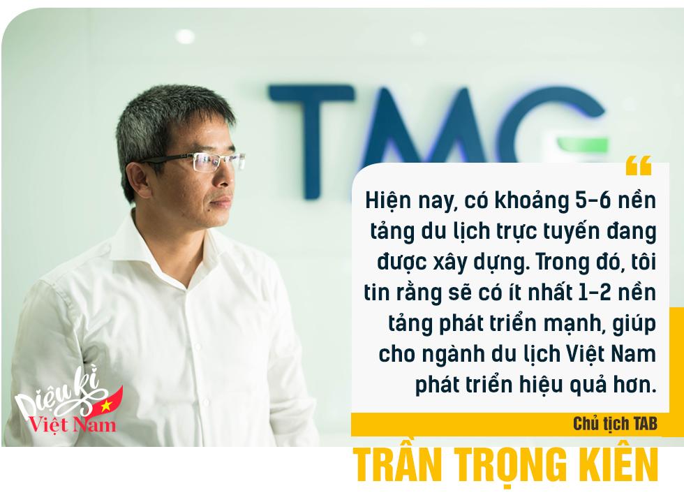 """Chủ tịch TAB Trần Trọng Kiên chia sẻ điều ấm áp và tích cực nhất của ngành du lịch Việt Nam """"năm Covid"""" - Ảnh 12."""