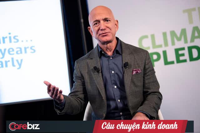Giới tỷ phú 2020: Niềm vui đại thắng giữa năm đại dịch của Elon Musk và Jeff Bezos  - Ảnh 1.