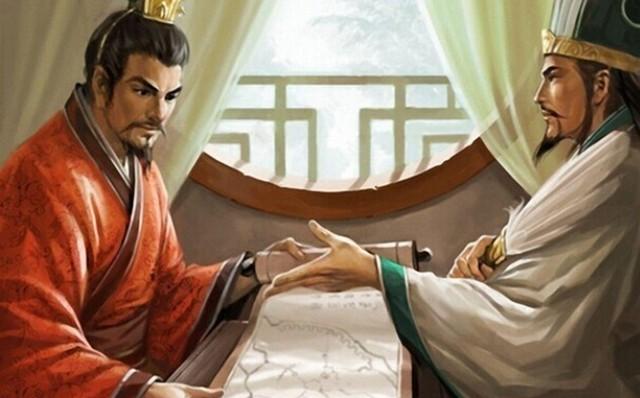 Từng nhất nhất nghe theo Gia Cát Lượng, lý do gì khiến Lưu Bị về sau bỏ ngoài tai lời khuyên của vị quân sư này? - Ảnh 2.