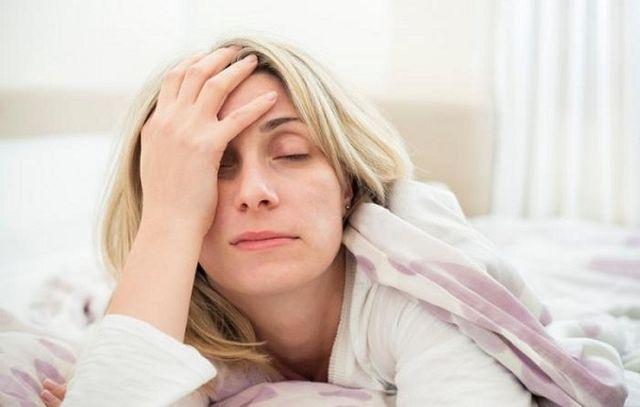 Nếu có 4 biểu hiện bất thường vào buổi sáng, đây là do gan đang phát tín hiệu cầu cứu - Ảnh 3.