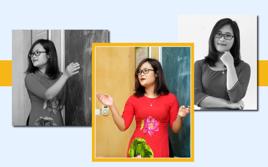 """Cô giáo Hà Ánh Phượng - Top 10 giáo viên toàn cầu: Người """"gieo chữ"""", """"chở ước mơ"""" vươn ra thế giới của trẻ em vùng núi nghèo"""