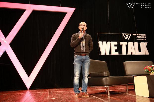 Hành trình 7 năm của WeChoice Awards: Dấu ấn diệu kỳ của tình yêu, tình người và những niềm tự hào mang tên Việt Nam - Ảnh 14.