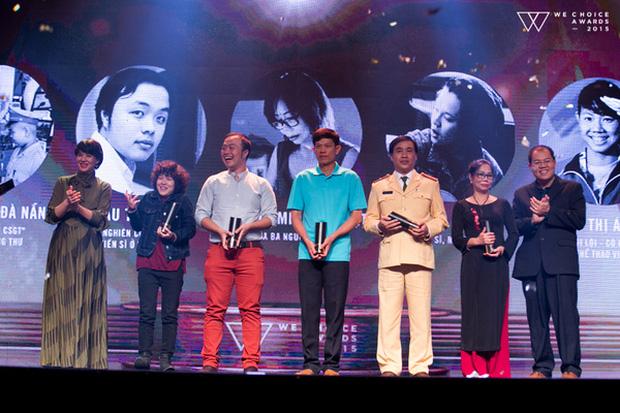 Hành trình 7 năm của WeChoice Awards: Dấu ấn diệu kỳ của tình yêu, tình người và những niềm tự hào mang tên Việt Nam - Ảnh 20.