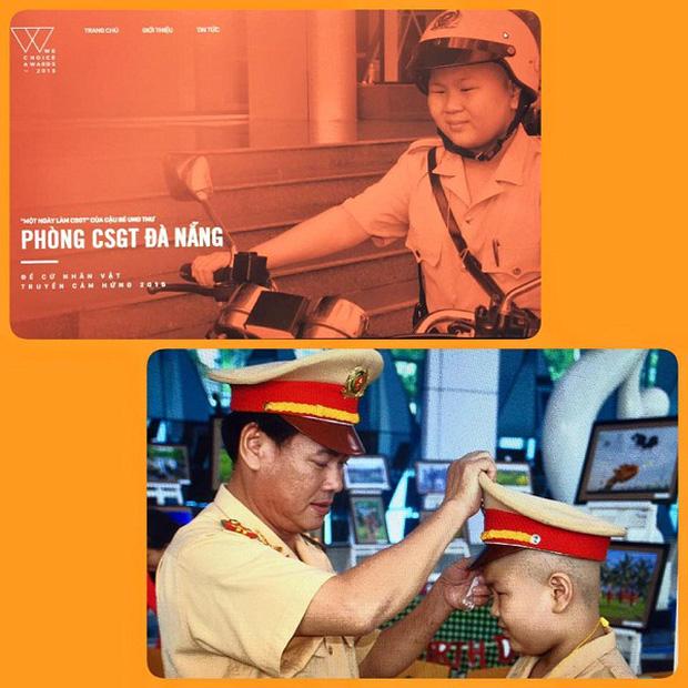 Hành trình 7 năm của WeChoice Awards: Dấu ấn diệu kỳ của tình yêu, tình người và những niềm tự hào mang tên Việt Nam - Ảnh 21.