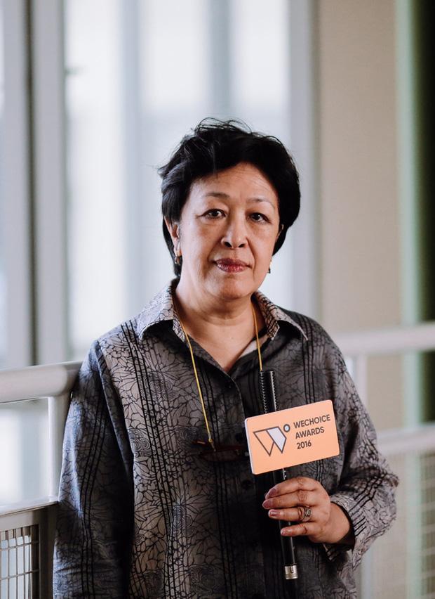 Hành trình 7 năm của WeChoice Awards: Dấu ấn diệu kỳ của tình yêu, tình người và những niềm tự hào mang tên Việt Nam - Ảnh 27.