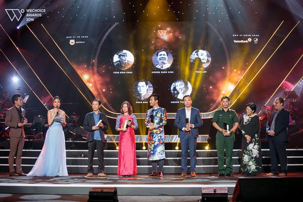 Hành trình 7 năm của WeChoice Awards: Dấu ấn diệu kỳ của tình yêu, tình người và những niềm tự hào mang tên Việt Nam - Ảnh 28.