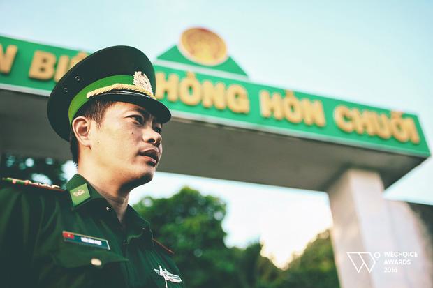 Hành trình 7 năm của WeChoice Awards: Dấu ấn diệu kỳ của tình yêu, tình người và những niềm tự hào mang tên Việt Nam - Ảnh 34.