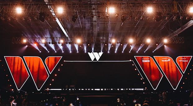 Hành trình 7 năm của WeChoice Awards: Dấu ấn diệu kỳ của tình yêu, tình người và những niềm tự hào mang tên Việt Nam - Ảnh 40.
