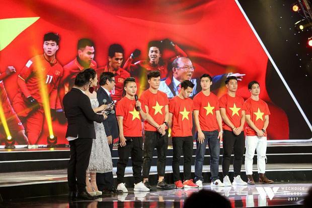 Hành trình 7 năm của WeChoice Awards: Dấu ấn diệu kỳ của tình yêu, tình người và những niềm tự hào mang tên Việt Nam - Ảnh 42.