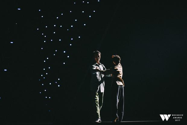 Hành trình 7 năm của WeChoice Awards: Dấu ấn diệu kỳ của tình yêu, tình người và những niềm tự hào mang tên Việt Nam - Ảnh 44.