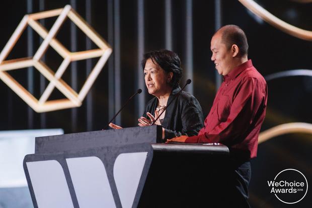 Hành trình 7 năm của WeChoice Awards: Dấu ấn diệu kỳ của tình yêu, tình người và những niềm tự hào mang tên Việt Nam - Ảnh 48.