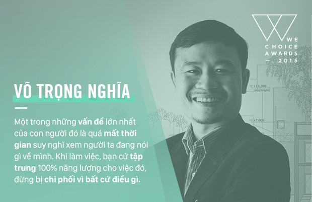 Hành trình 7 năm của WeChoice Awards: Dấu ấn diệu kỳ của tình yêu, tình người và những niềm tự hào mang tên Việt Nam - Ảnh 7.