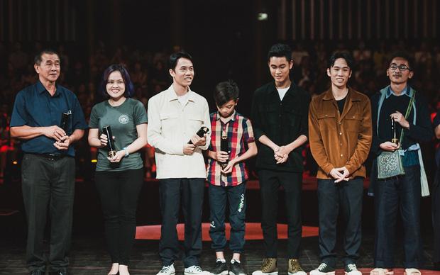 Hành trình 7 năm của WeChoice Awards: Dấu ấn diệu kỳ của tình yêu, tình người và những niềm tự hào mang tên Việt Nam - Ảnh 62.