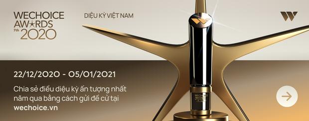 Hành trình 7 năm của WeChoice Awards: Dấu ấn diệu kỳ của tình yêu, tình người và những niềm tự hào mang tên Việt Nam - Ảnh 67.