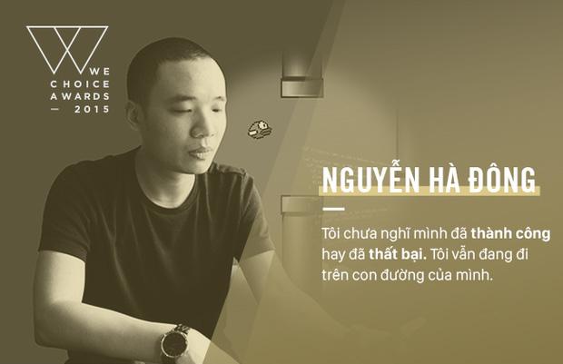 Hành trình 7 năm của WeChoice Awards: Dấu ấn diệu kỳ của tình yêu, tình người và những niềm tự hào mang tên Việt Nam - Ảnh 9.