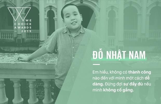 Hành trình 7 năm của WeChoice Awards: Dấu ấn diệu kỳ của tình yêu, tình người và những niềm tự hào mang tên Việt Nam - Ảnh 10.