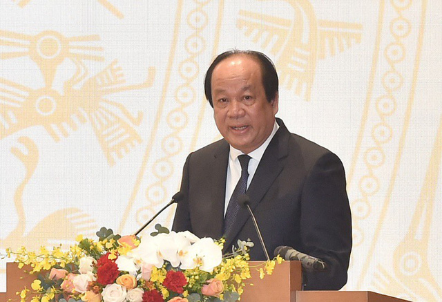 Việt Nam tăng 20 bậc về môi trường kinh doanh toàn cầu - Ảnh 1.