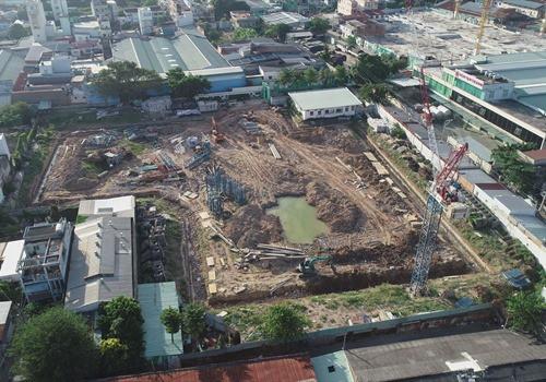 Thanh tra TPHCM kết luận DN địa ốc nợ hàng trăm tỷ tiền sử dụng đất - Ảnh 1.