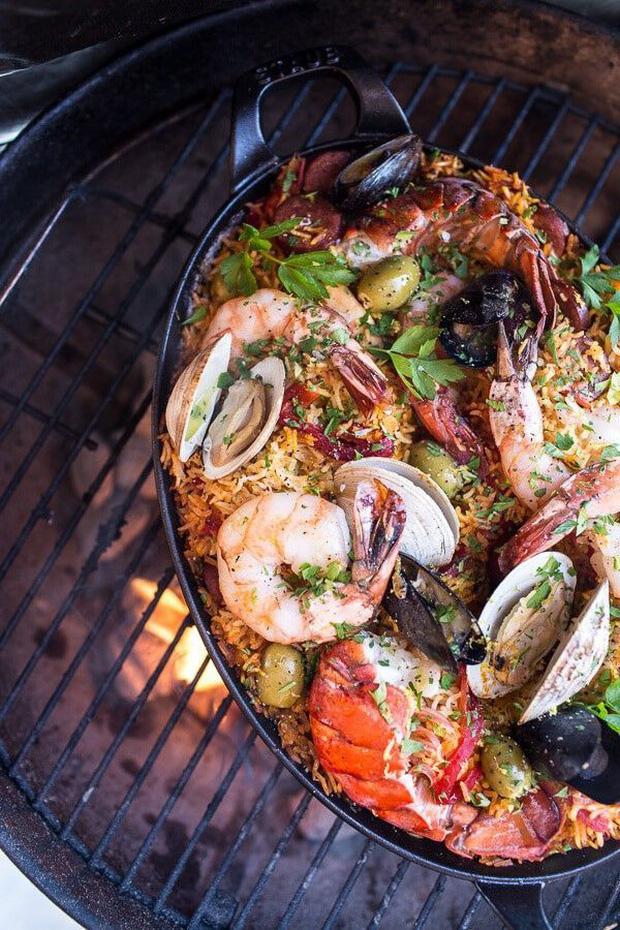 4 loại thực phẩm để qua đêm tốt nhất không nên ăn vì có thể sẽ kích hoạt tế bào ung thư trong cơ thể - Ảnh 1.