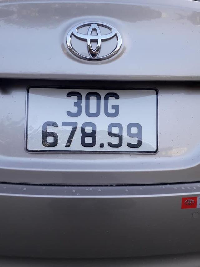 Bốc được biển san bằng tất cả, chủ Toyota Vios 2020 chào bán vội vàng với giá hơn 800 triệu đồng - Ảnh 3.