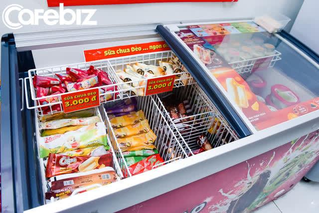 Vì sao khoảng cách thị phần giữa KIDO Food với các đối thủ trong ngành kem như Unilever, Vinamilk hay Thủy Tạ càng ngày càng xa? - Ảnh 4.