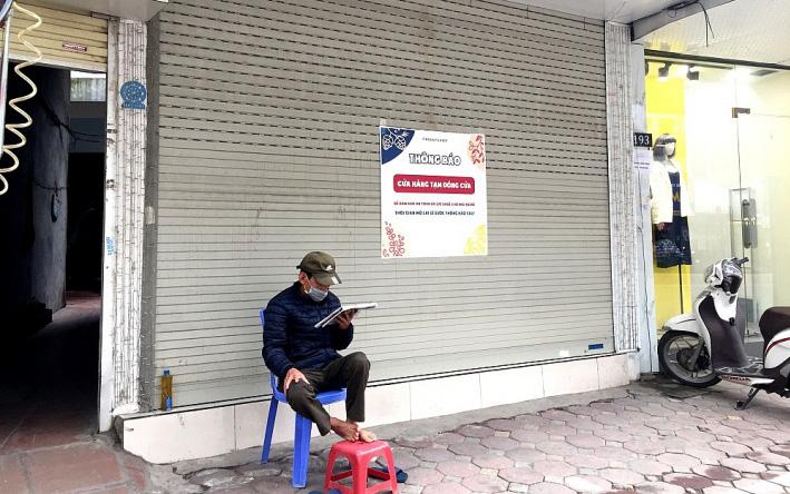 13.038 doanh nghiệp tại TP. HCM tạm ngưng hoạt động trong tháng 11