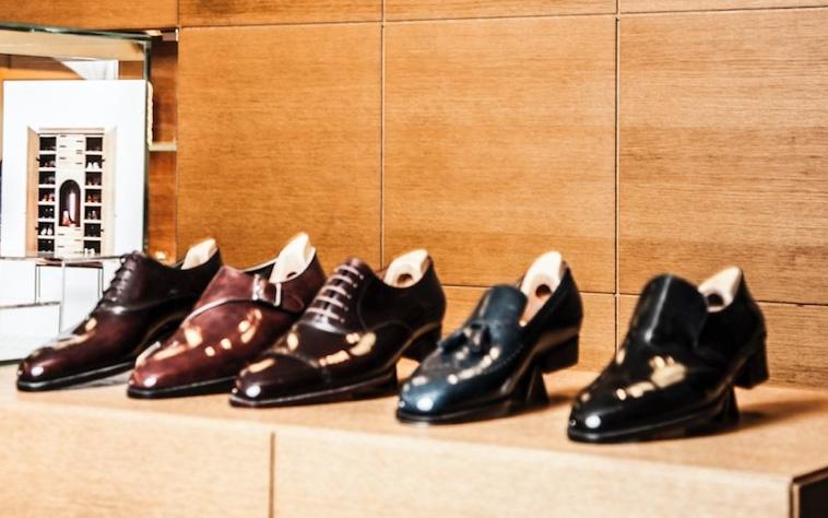 """Những đôi giày """"độc bản"""": Sự xa xỉ chứa đựng tâm huyết của nghệ nhân và quan điểm thẩm mỹ của người sở hữu"""
