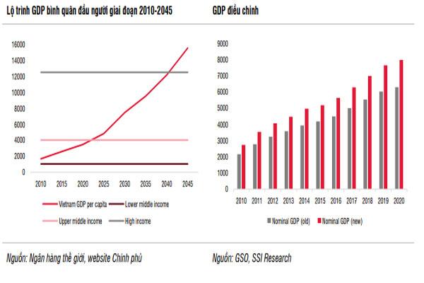 Động lực chính thúc đẩy tăng trưởng năm 2021 - Ảnh 1.