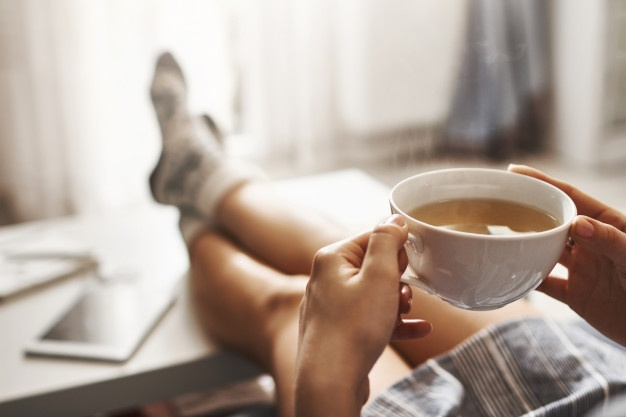 Bật mí thứ nước uống thần thánh với nguyên liệu có sẵn trong bếp được Tuệ Tĩnh khuyên dùng mỗi sáng mùa đông, nhất là khi lạnh sâu - Ảnh 3.