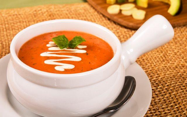 4 món súp ngon trứ danh là thuốc giải cảm, phòng chống cảm cúm cho trẻ, trời chuyển rét sâu không nên bỏ qua - Ảnh 3.