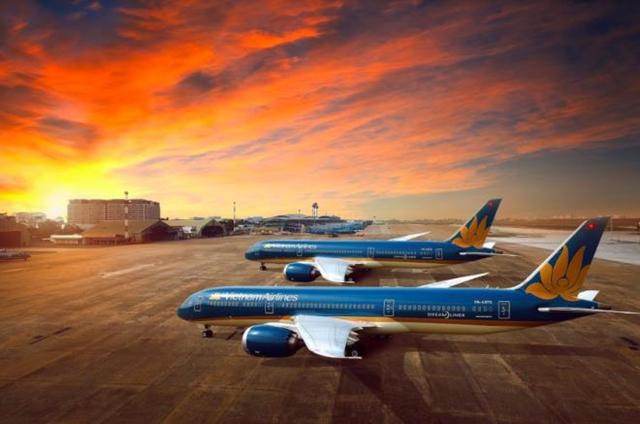 Ngành hàng không một năm chật vật vì COVID-19, kịch bản nào cho năm 2021? - Ảnh 4.