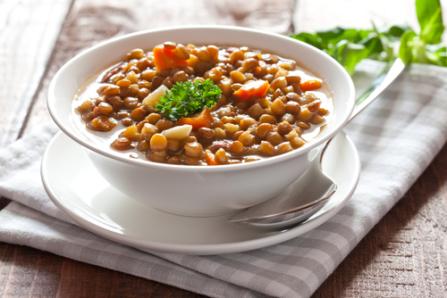 4 món súp ngon trứ danh là thuốc giải cảm, phòng chống cảm cúm cho trẻ, trời chuyển rét sâu không nên bỏ qua - Ảnh 4.