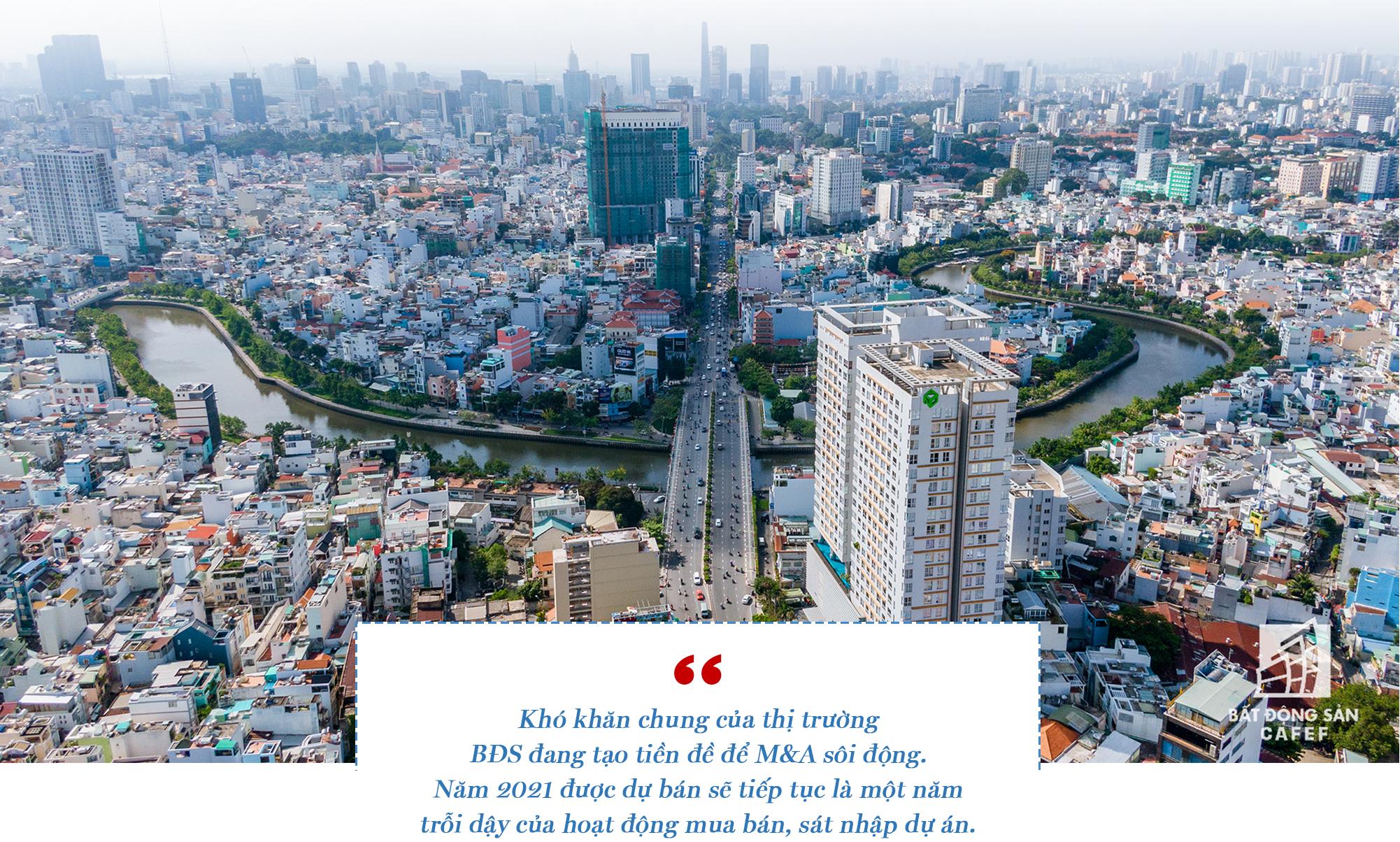 10 dấu ấn bất động sản 2020: Một năm biến động dữ dội, giá nhà đất tăng mạnh giữa tâm dịch Covid-19 - Ảnh 13.