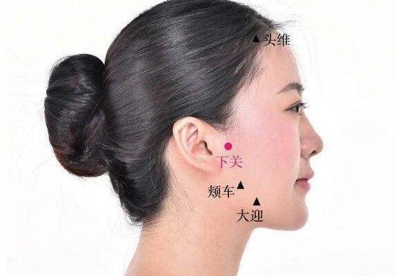 Rảnh tay tranh thủ bấm 5 huyệt vị: Hàm răng chắc bền, tăng cường lưu thông khí huyết - Ảnh 1.