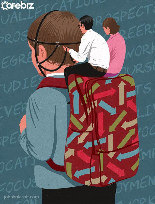 Nghẹn ngào lời tự sự của một người mẹ: Cuối cùng, tôi cũng chấp nhận con tôi không cần thiết phải là con nhà người ta  - Ảnh 1.