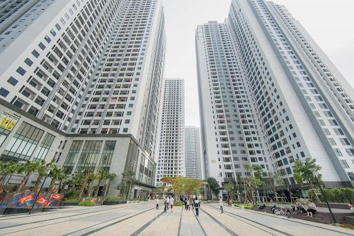 Loạt tranh chấp chung cư ở Hà Nội được đẩy lên Bộ Xây dựng xử lý - Ảnh 2.
