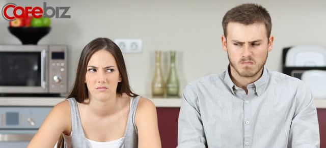 3 điều phụ nữ THÔNG MINH không bao giờ ra tay với chồng - Ảnh 1.