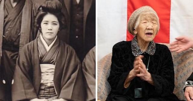 Từng phải điều trị ung thư, cụ bà người Nhật vẫn sống thọ đến 117 tuổi chỉ nhờ một bí quyết gói gọn trong 3 từ - Ảnh 1.