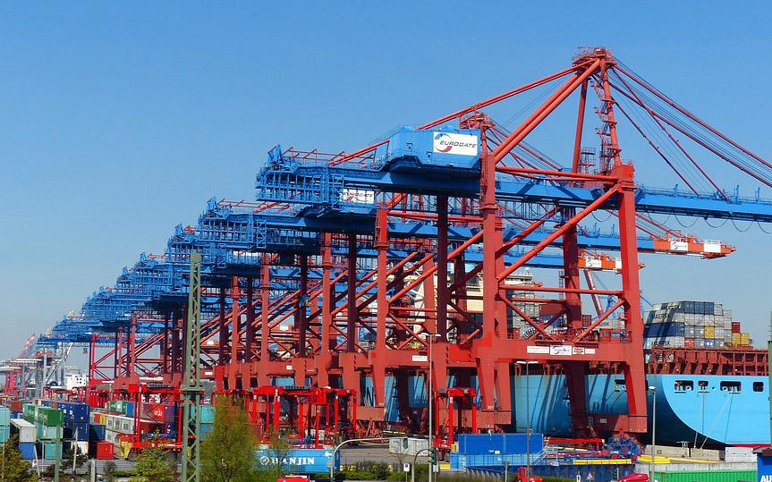 Việt Nam đứng thứ 5 trong bảng xếp hạng dòng chảy thương mại quốc tế