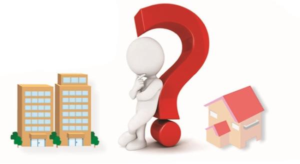 """Những """"pha xử lý cồng kềnh"""" của NĐT để vừa mua được chung cư, vừa giữ được nhà phố - Ảnh 1."""