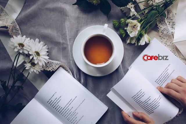 Đọc nhiều sách không bằng đọc ĐÚNG sách: Phương pháp hít thở giúp bạn đọc sách hiệu quả  - Ảnh 1.