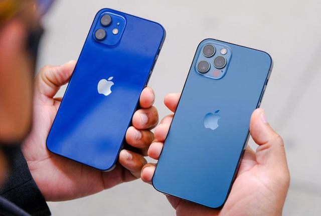 Thị trường smartphone toàn cầu tăng trưởng kỷ lục - Ảnh 1.