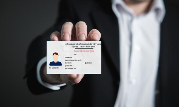 2,5 triệu người Hà Nội sẽ được cấp thẻ căn cước công dân có gắn chip - Ảnh 2.