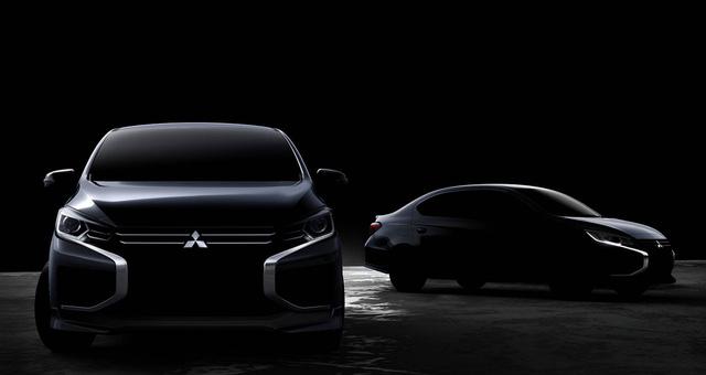 Sedan không còn chỗ đứng trong đội hình của Mitsubishi trong thời gian tới? - Ảnh 1.