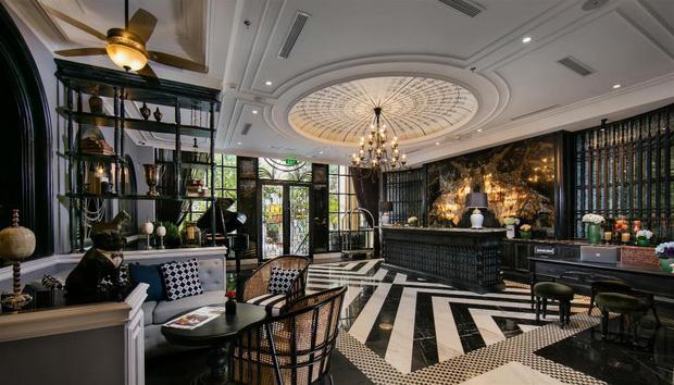 Việt Nam có 3 đại diện lọt BXH những khách sạn tốt nhất thế giới năm 2020, thành tích cao nhất đạt top 2 - Ảnh 1.