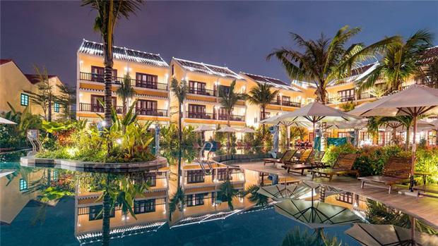 Việt Nam có 3 đại diện lọt BXH những khách sạn tốt nhất thế giới năm 2020, thành tích cao nhất đạt top 2 - Ảnh 2.