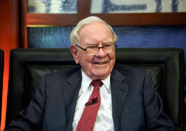Ai cũng là 'tỷ phú' thời gian, hãy đầu tư từng phút khôn ngoan như huyền thoại Warren Buffett  - Ảnh 1.
