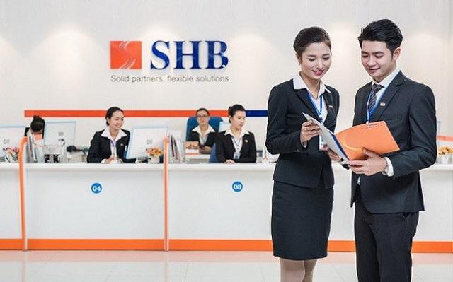 6 tháng, nợ xấu SHB tăng, trích lập dự phòng tăng hơn 3 lần - Ảnh 1.