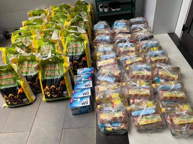 Chủ trọ có tâm nhất Đà Nẵng: Gửi tin nhắn động viên 22 phòng trọ, tặng kèm gạo, dầu ăn, khẩu trang... - Ảnh 2.